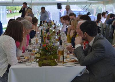 Weddeing Catering Warwickshire