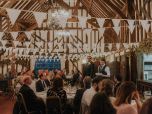 Wedding Catering in Lincolnshire