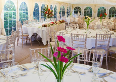 Wedding Catering Derbyshire