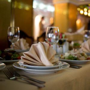 Wedding Catering Northamptonshire