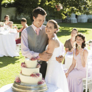 Wedding Catering Cotswold