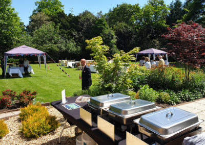 Hog Roasts in Leicestershire
